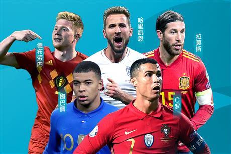 TikTok's Chinese Version Douyin to Sponsor Euro 2020