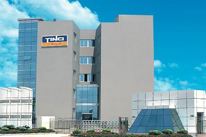 Tinci Materials to Build USD39.6 Million Czech Lithium Battery Electrolyte Plant