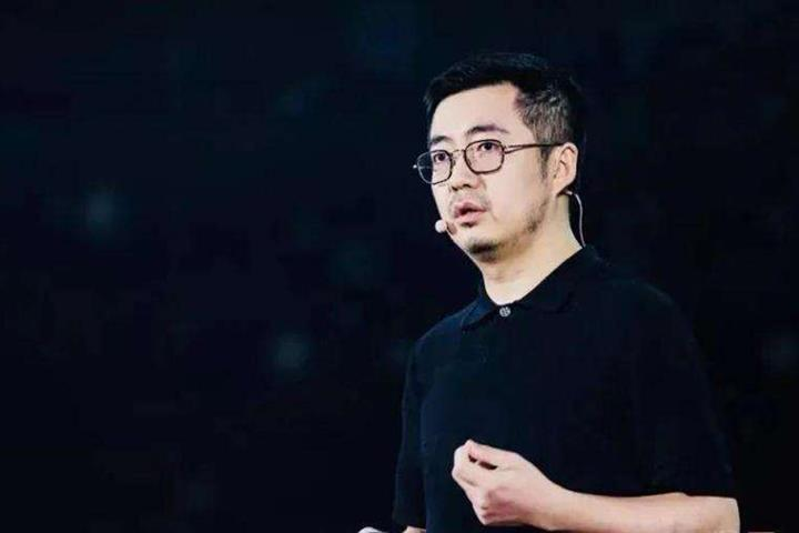 Tmall President Jiang Asks Alibaba to Probe Him Over Risqué Rumors