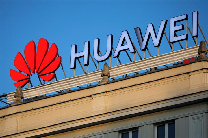 Top Huawei Exec Sees Consumer Revenue Rising Over 20% in 2020