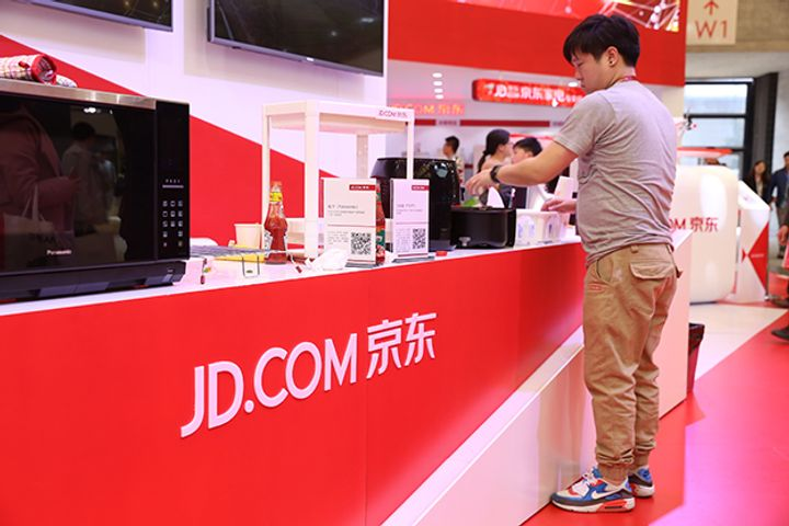 Top JD Crowdfunding Projects Allegedly Hire Click Farms, Including Firm Backed JD Finance's CEO