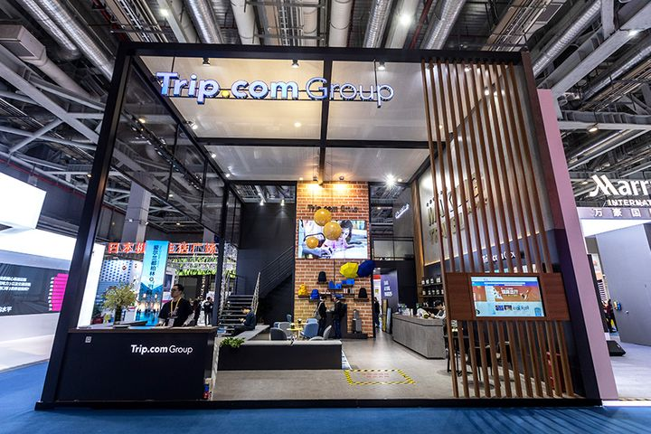 Trip.Com Sees Revenue Halving in First Quarter After Profit Rose Six-Fold Last Year