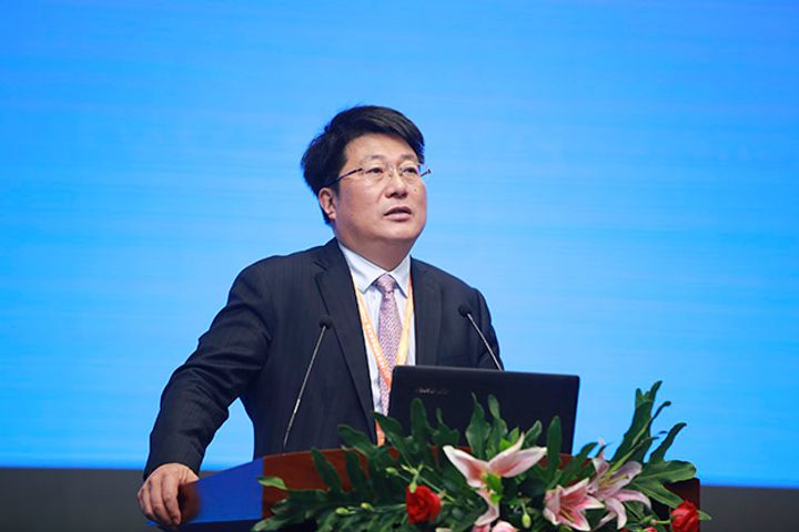 Tsinghua Unigroup Chairman Bemoans Qualcomm's Approach to China's Low-End Chip Market