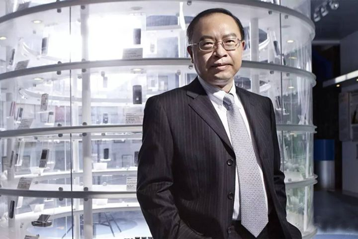 Tsinghua Unigroup Promotes Li Liyou to Co-President; Zeng Xuezhong Replaces Li as Spreadtrum Communications CEO