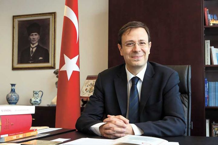 Turkish Firms Are Eager for CIIE
