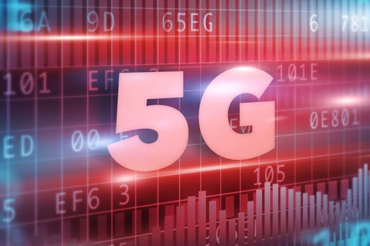 Two Telecom Giants Start 5G Service Pre-Sign-up Today