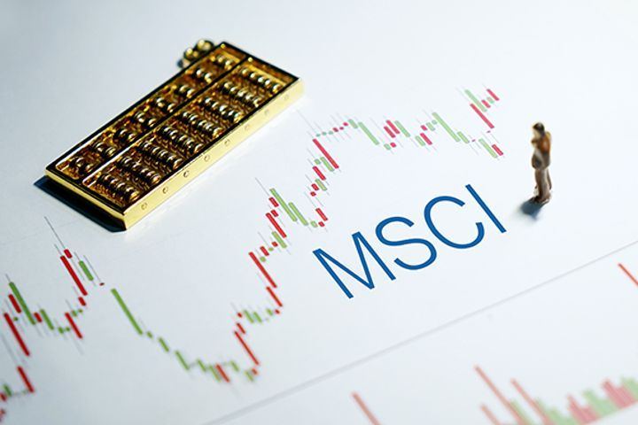 UBS Expects USD70 Billion to Enter MSCI-Enriched Chinese Market This Year