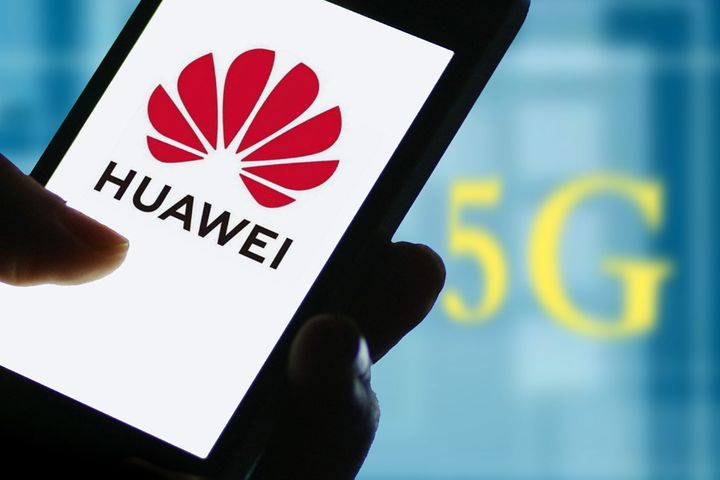 UK Carrier Three Rolls Out Huawei-Powered 5G Service