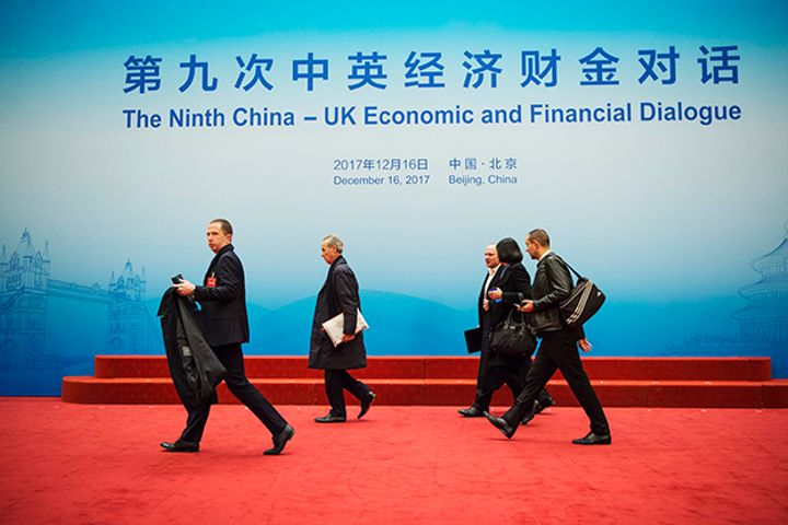 UK's David Cameron to Head USD1 Billion Fund to Drive China's Belt and Road Policy