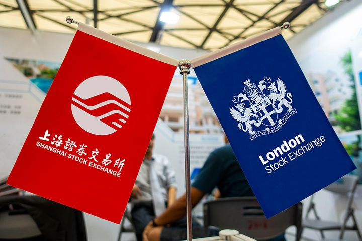 UK-Listed Firms Are Keen to Issue CDRs in China, London Bourse's Beijing Head Says