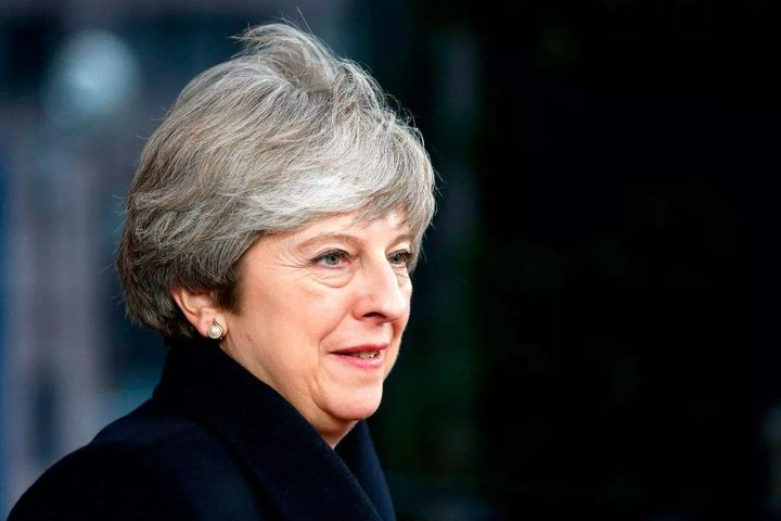 UK's May to Visit China, Shore Up 'Golden Age' of Ties as Brexit Clock Ticks