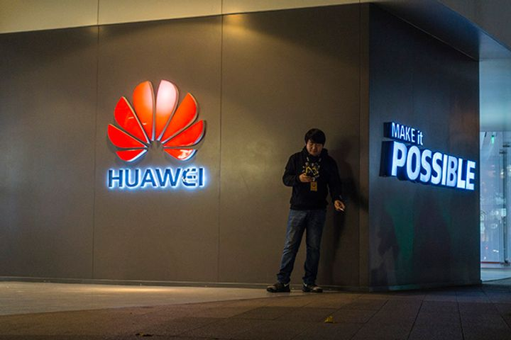 UK Report Highlights Tech Issues But No Network Security Flaws, Huawei Says