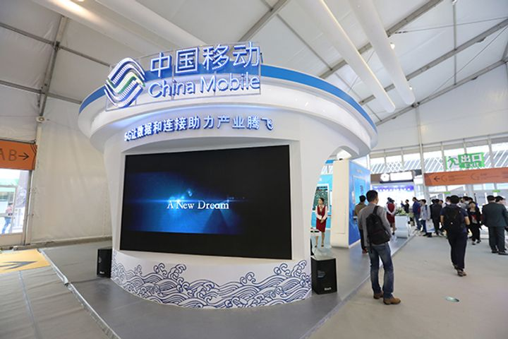 Ultrapower Software Wins Bids to Work With China Mobile's Messaging App Fetion