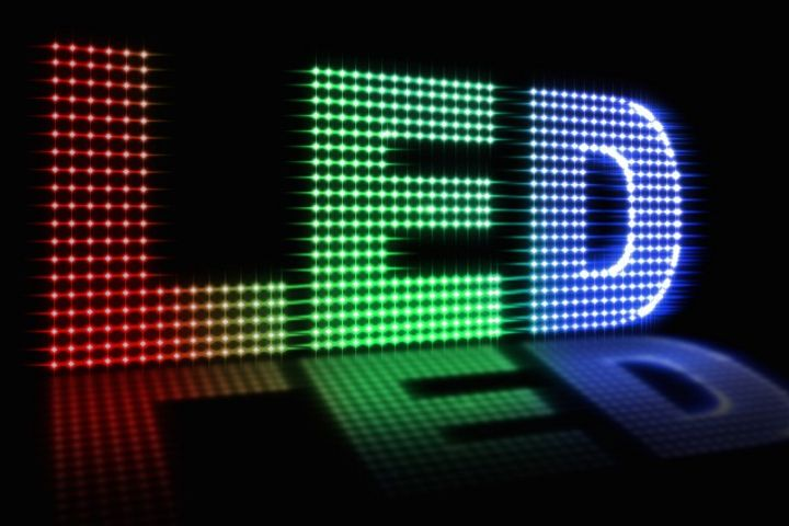Ultravision Files Trade Complaint Against Chinese LED Component Makers