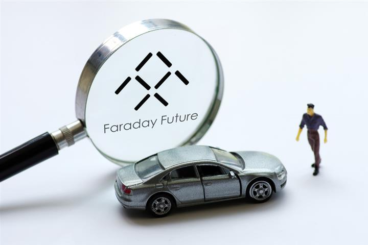 Uncle Sam Hands China-Linked EV Maker Faraday Future USD9.16 Million Amid Virus