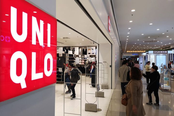 Uniqlo's China Revenues Grew One-Fifth in First Three Quarters