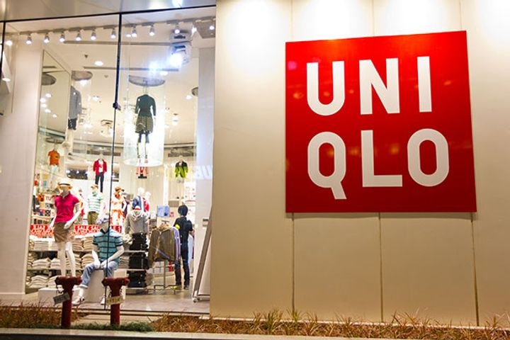 Uniqlo Founder Denies Rumors He Will Step Down, Introduces New Apparel Technologies