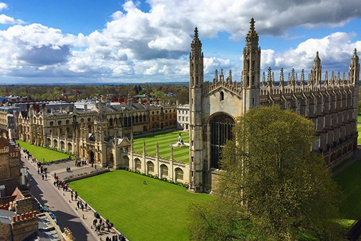 University of Cambridge Clears Up Confusion Over Chinese College Entrance Exam Scores