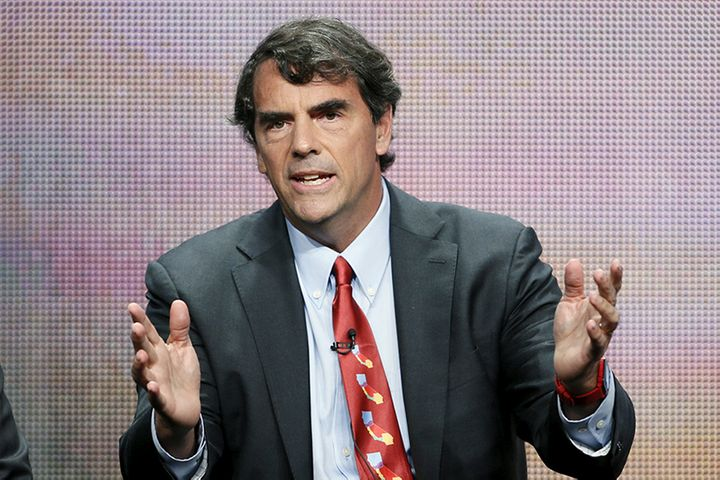 Up for the Impossible? Venture Capitalist Tim Draper Wants You!
