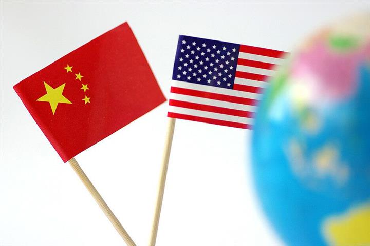 U.S. Becomes China's Largest Source of Service Imports