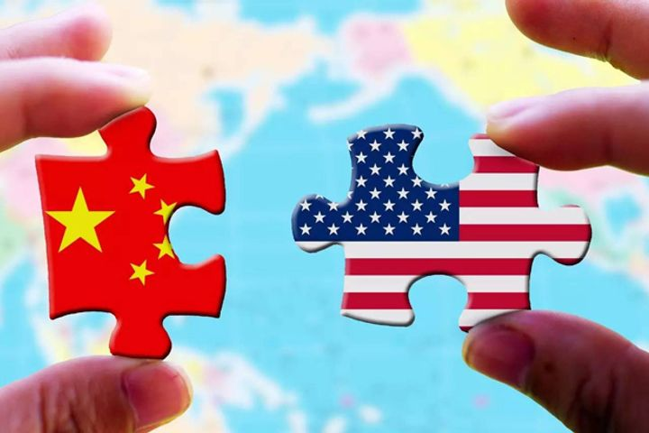 US Companies Reap Benefits Through Involvement in China-Backed Belt and Road Projects