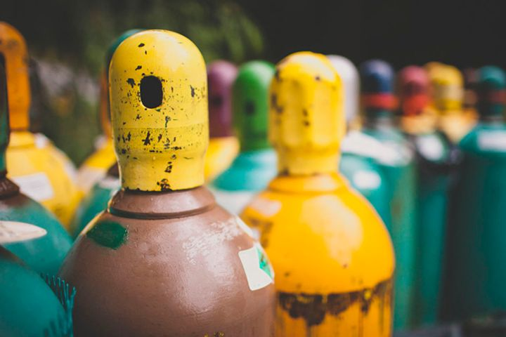 US Firms Request Anti-Dumping, Countervailing Probes Into Gas Cylinders From China, Thailand