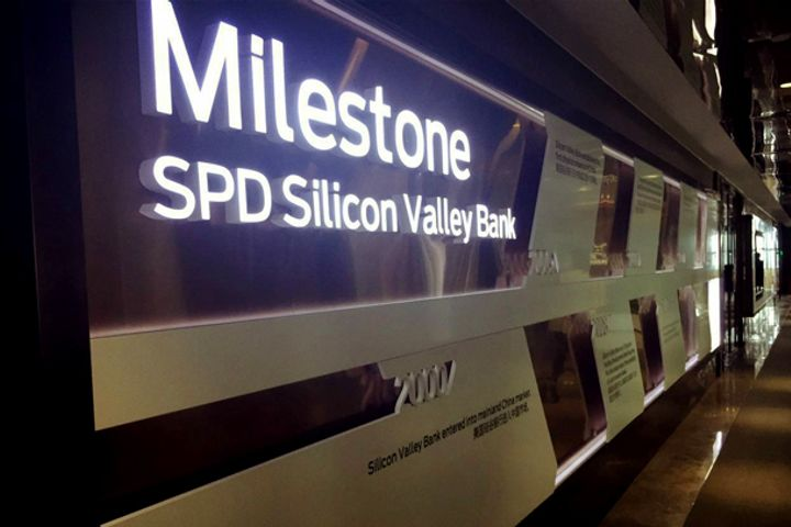US Greenlights SPD Silicon Valley Bank's Investment-Linked Lending Business
