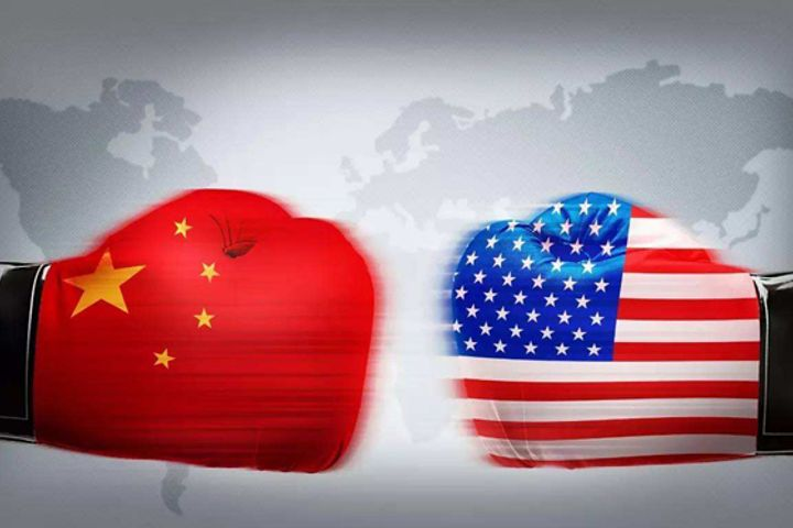 US Has Agreed to Maintain China Contact on Trade