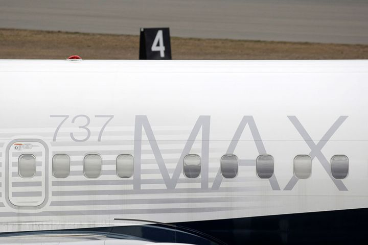US Invites China to Join Boeing 737 MAX Safety Review
