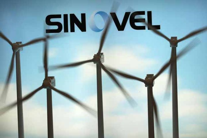 US Jury Finds Chinese Turbine Maker Sinovel Guilty of Stealing Trade Secrets