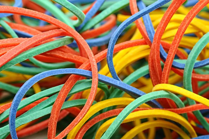 U.S. Opens Dumping Probes of Chinese Rubber Bands