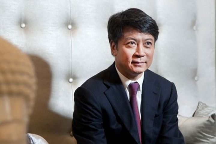US PhD Reports Sunac China Chairman Sun Hongbin to US Government for Hiding Income, Evading Taxes