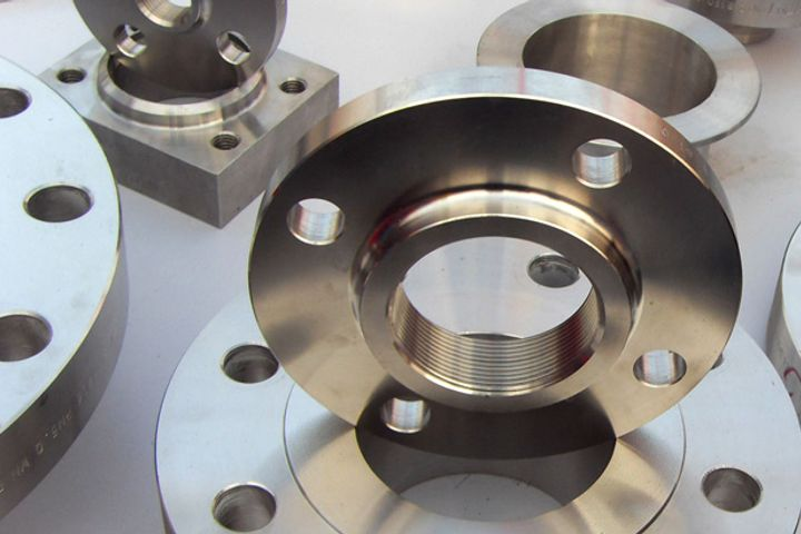 US Presses Ahead With Final Anti-Dumping Determination on Imports of Stainless Steel Flanges From China