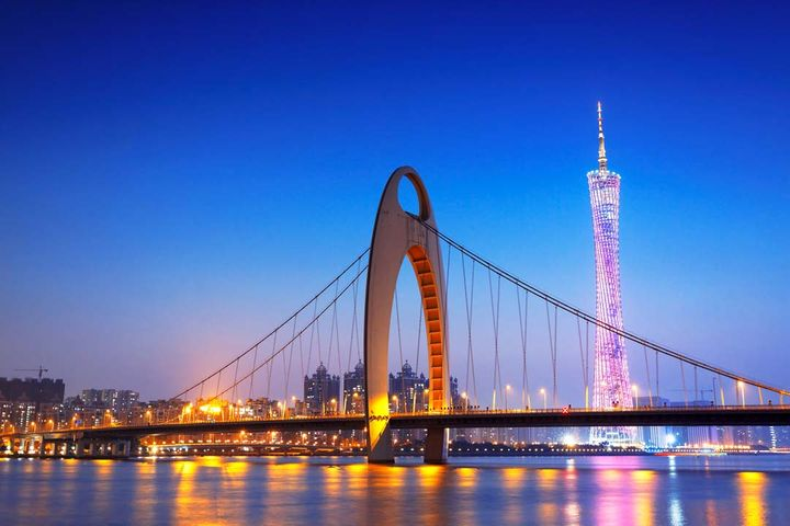 Guangzhou Draws USD15 Billion in Greater Bay Area Investment