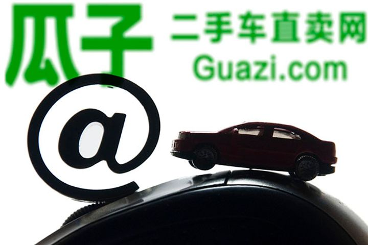Used Car Trading Platform Guazi's Developer Raises Nearly USD600 Million, Rebrands as Chehaoduo Group