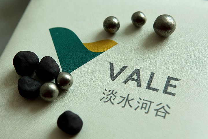 Vale to Introduce New Iron Ore Grinder in China Next Year