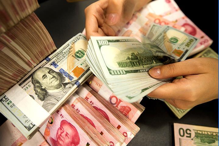 Virus-Averse Chinese Yuan Swings Below 6.83 Versus US Dollar, Strongest in Over 15 Months