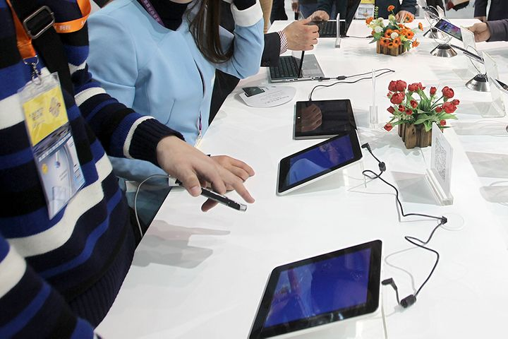 Virus-Hit China's Tablet PC Shipments to Drop Over 9% This Year, IDC Predicts