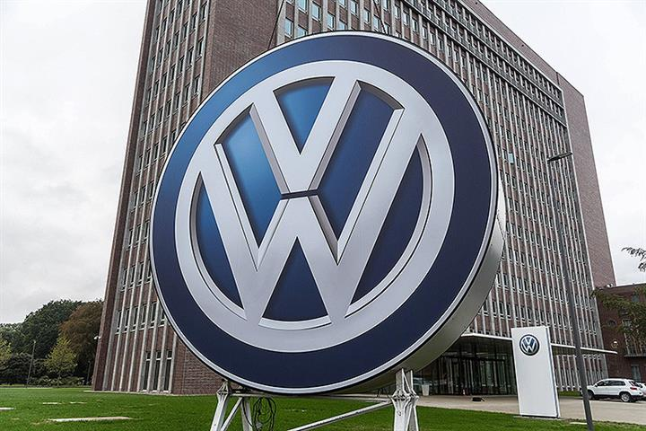 VW to Be Second Foreign Carmaker to Own Majority Stake in Its China JV