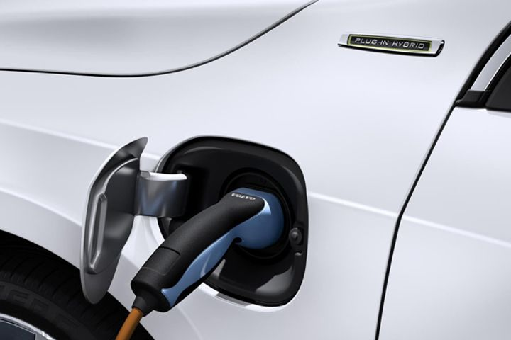 Volvo Selects Sanhua Auto Parts as Cooling Component Supplier for NEV Project