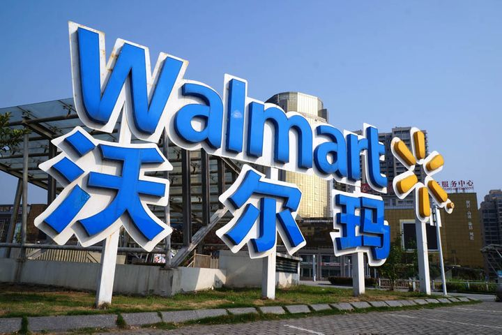 Walmart Plans to Expand China Footprint With 500 New Stores, Cloud-Based Depots