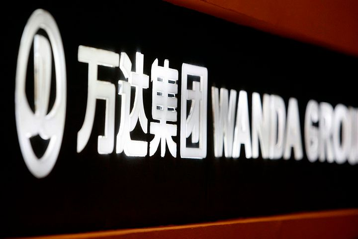 Wanda Commercial Is Said to Ready China IPO After Retreat From Property Development