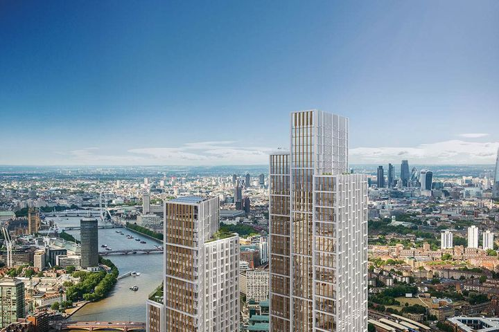 Wanda Denies Rumored Purchase of London Parcel; Share Price Slumps 6% on the News