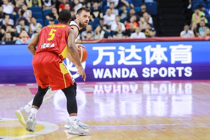 Wanda, FIBA Extend Global Basketball Partnership Until 2031
