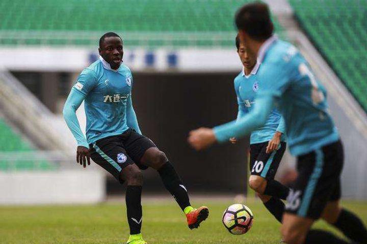 Wanda Group Dumps Spanish Club, Returns to Dalian Professional Soccer After 20 Years
