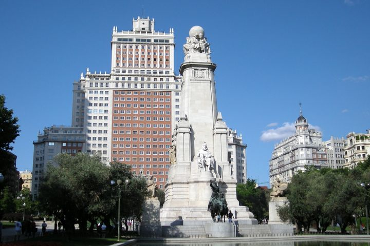 Wanda Hotel Development Posts USD38.3 Million Loss on Sale of Madrid Project