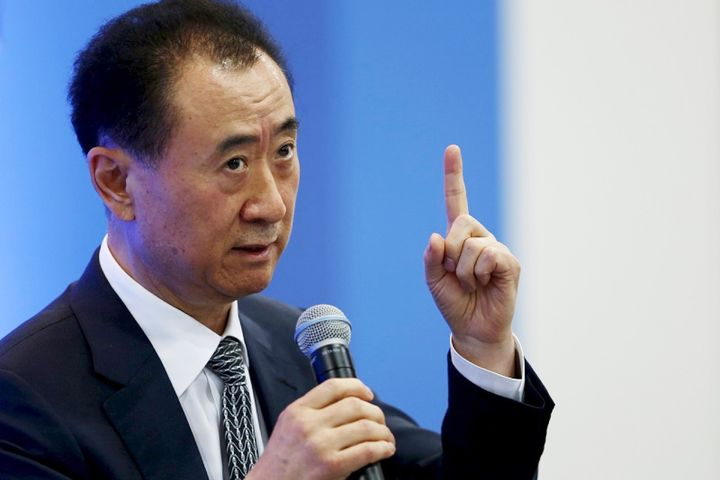 Wanda Will Build Several Cultural Tourism Projects in Gansu, Its Founder Says