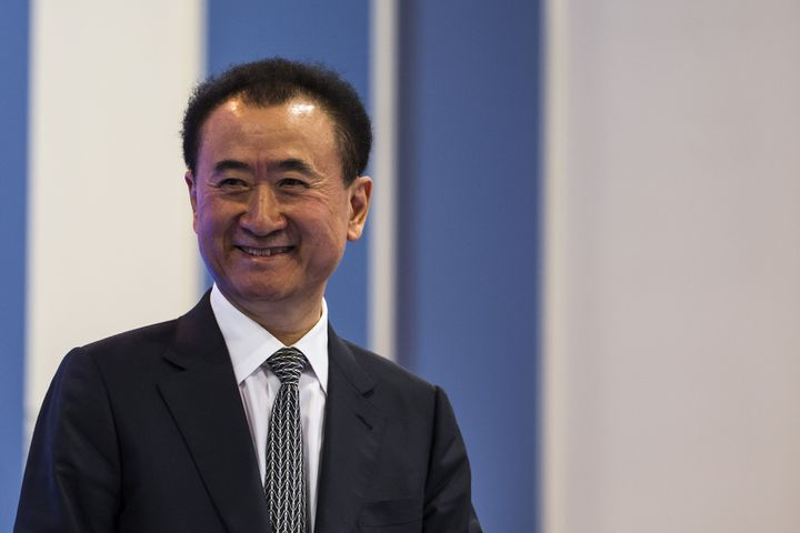 Wang Jianlin Ups the Game Nine Months Ahead of Wanda Commercial's Planned Listing in A-Share Market, Says Report