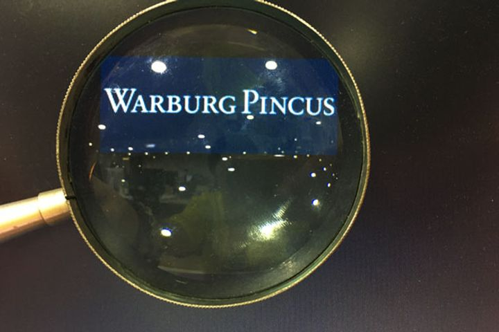Warburg Pincus Injects Another USD183 Million Into Chinese Developer Nova Property