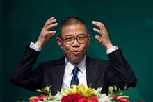 Water King Zhong Shanshan Is First Chinese to Join World's Top 10 Billionaires